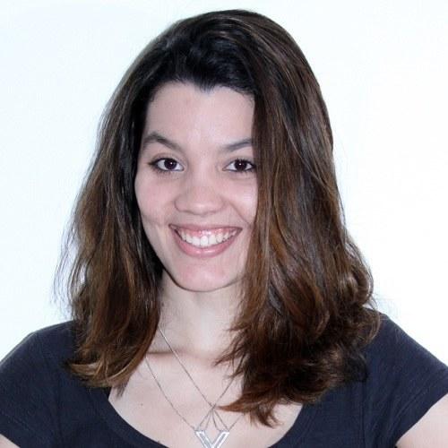 Sthefanie Pacheco